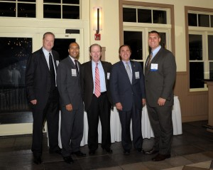 2013 North Jersey Legislative Reception