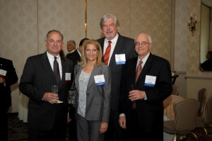 2012 South Jersey Legislative Reception